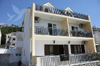 Ferienhaus 143600 - Code 126257 - Baska Voda