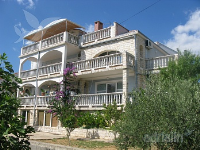 Ferienhaus 152556 - Code 140985 - Haus Sveti Filip i Jakov