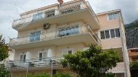 Ferienhaus 147240 - Code 132492 - Ferienwohnung Makarska