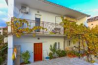 Ferienhaus 142108 - Code 122472 - apartments trogir