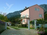 Ferienhaus 143846 - Code 126878 - Ferienwohnung Zaostrog