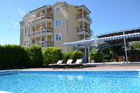 Ferienhaus 168618 - Code 177327 - apartments trogir