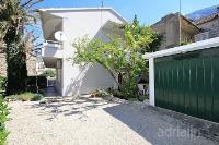 Ferienhaus 162040 - Code 161908 - Ferienwohnung Makarska