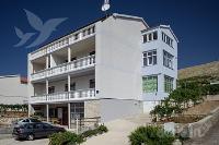 Ferienhaus 142745 - Code 123952 - Ferienwohnung Grebastica