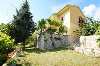Ferienhaus 153945 - Code 185142 - Ferienwohnung Kraljevica