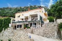 Ferienhaus 160016 - Code 157416 - Ferienwohnung Kroatien