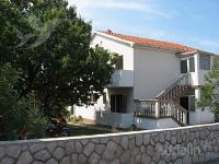 Ferienhaus 143309 - Code 125512 - Ferienwohnung Omisalj