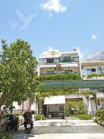Ferienhaus 141049 - Code 119801 - ferienwohnung makarska der nahe von meer
