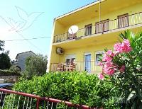 Ferienhaus 167016 - Code 172557 - Ferienwohnung Novi Vinodolski