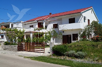 Ferienhaus 176661 - Code 194763 - Ferienwohnung Ljubac