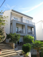 Holiday home 173241 - code 187122 - Apartments Gradac