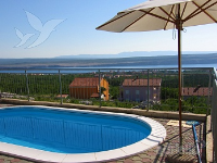 Holiday home 160979 - code 168006 - Jadranovo