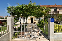 Ferienhaus 162652 - Code 163040 - Haus Zadar