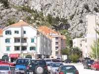 Holiday home 177927 - code 197364 - omis apartment for two person