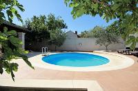 Ferienhaus 179022 - Code 199545 - insel brac haus mit pool