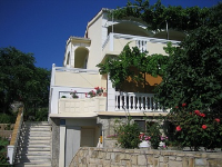 Holiday home 157847 - code 153108 - sea view apartments pag