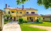 kuća za odmor 172725 - šifra 186066 - Sobe Barban