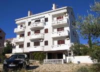 Holiday home 178962 - code 199422 - Apartments Novalja