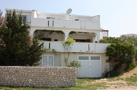 Holiday home 132126 - code 170895 - sea view apartments pag