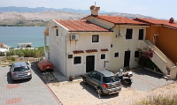 Holiday home 178227 - code 197940 - sea view apartments pag
