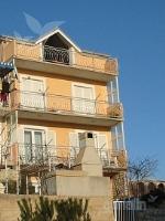 Ferienhaus 102052 - Code 2130 - Ferienwohnung Novi Vinodolski