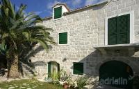 kuća za odmor 141234 - šifra 120279 - Kuce Podgora