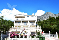 Holiday home 143247 - code 125357 - Podgora