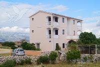 Holiday home 162479 - code 162766 - Apartments Povljana
