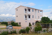 Holiday home 162479 - code 162749 - Povljana