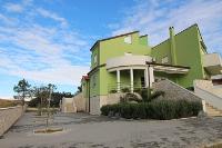 Holiday home 152527 - code 140971 - Apartments Povljana