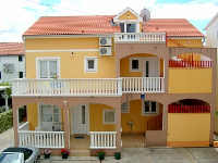 Holiday home 101835 - code 1918 - Vodice