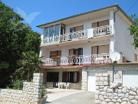 Holiday home 103040 - code 3122 - Apartments Novi Vinodolski
