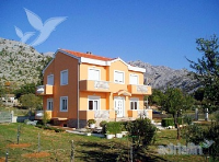 Holiday home 155692 - code 148492 - Starigrad