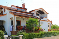 kuća za odmor 140115 - šifra 117857 - Funtana