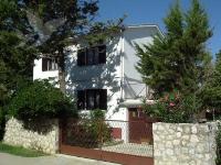Holiday home 109338 - code 9427 - Privlaka