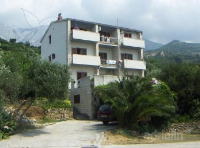 Holiday home 142594 - code 123588 - Apartments Tucepi