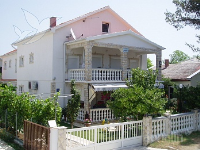 Holiday home 158347 - code 153962 - Privlaka