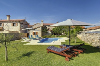 Holiday home 147882 - code 133961 - island brac house with pool