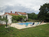 Holiday home 177576 - code 196674 - island brac house with pool