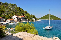 Holiday home 152281 - code 140419 - croatia house on beach
