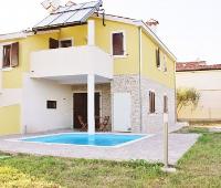 Ferienhaus 157991 - Code 153404 - insel brac haus mit pool