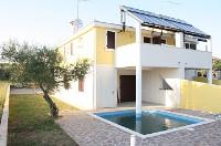 Ferienhaus 158059 - Code 153550 - insel brac haus mit pool