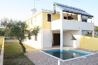 Holiday home 158059 - code 153550 - island brac house with pool