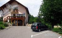 Ferienhaus 161101 - Code 160031 - Ferienwohnung Grabovac