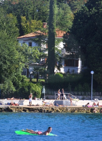 Holiday home 103581 - code 3633 - Apartments Njivice