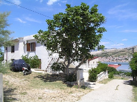 Holiday home 179373 - code 200676 - Apartments Pag