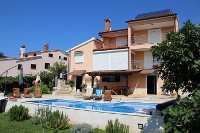 Holiday home 179481 - code 201132 - Apartments Fuskulin