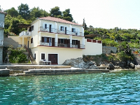 Holiday home 148109 - code 134822 - Apartments Otok