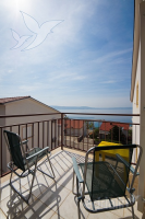 Holiday home 157133 - code 151679 - Apartments Klenovica