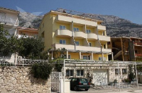 Holiday home 128830 - code 178392 - apartments makarska near sea